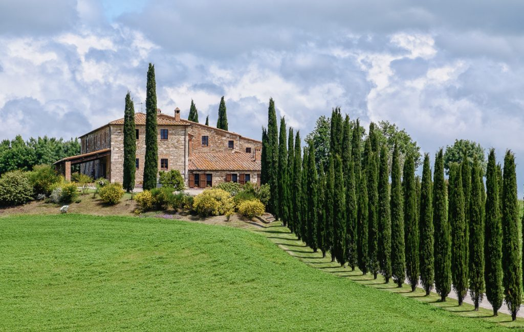 Urlaubsimpressionen Toskana