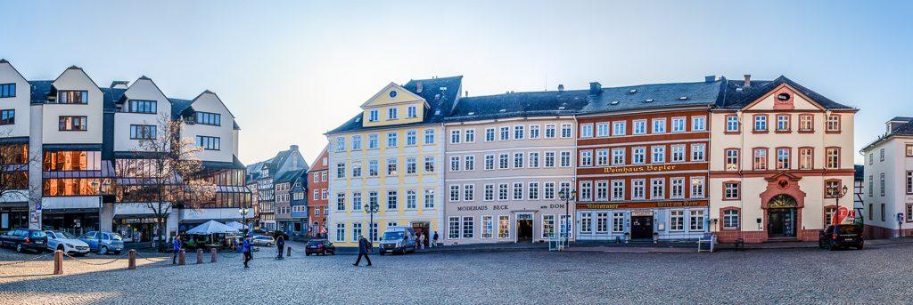 Ausflug nach Wetzlar und zu Leica