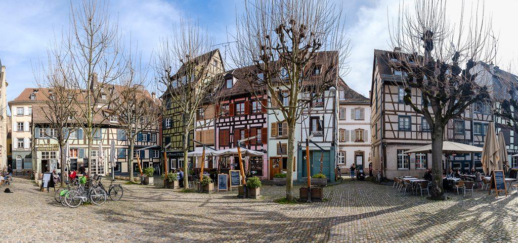 Ausflug nach Straßburg