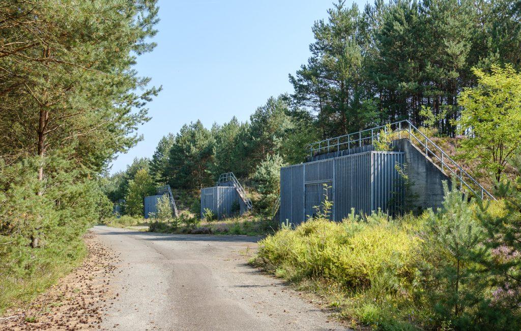 Area 1 bei Fischbach/Dahn