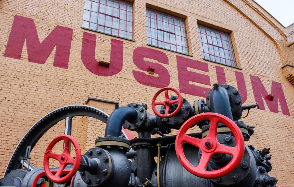 Technik-Museum Speyer