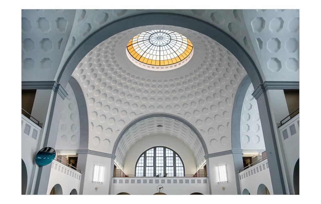 Unterwegs in Mannheim am Tag des offenen Denkmals
