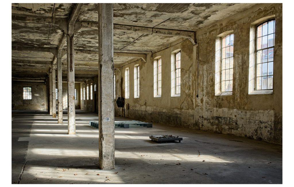 Besuch in der Gedenkstätte Konzentrationslager Osthofen