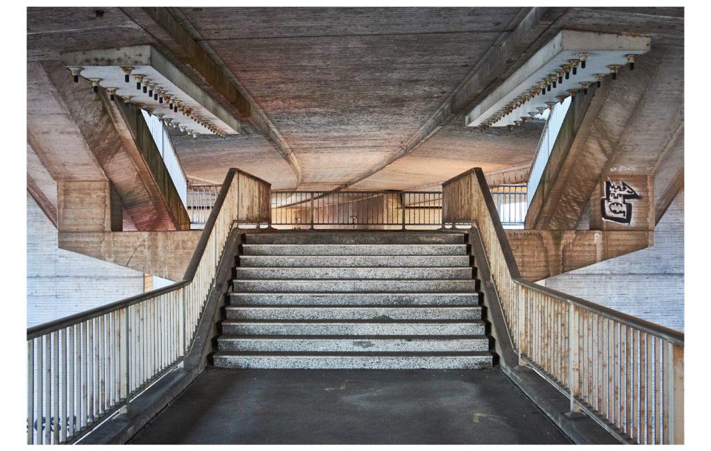 Fotospaziergang im Mannheimer Handelshafen