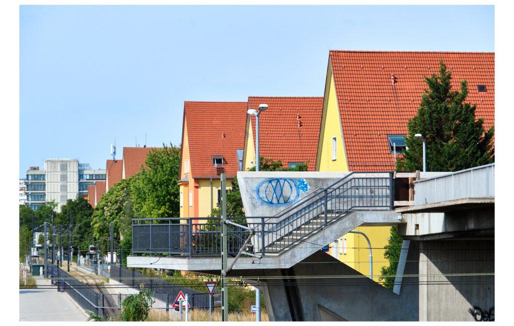 Mannheim Zielstraße