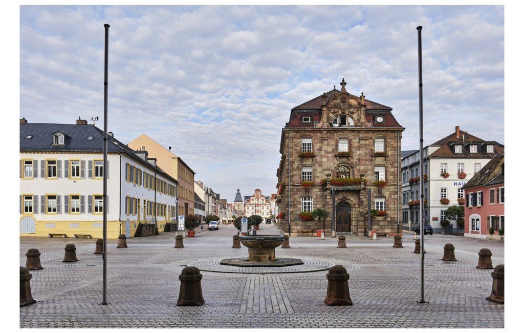 Fotospaziergang Speyer