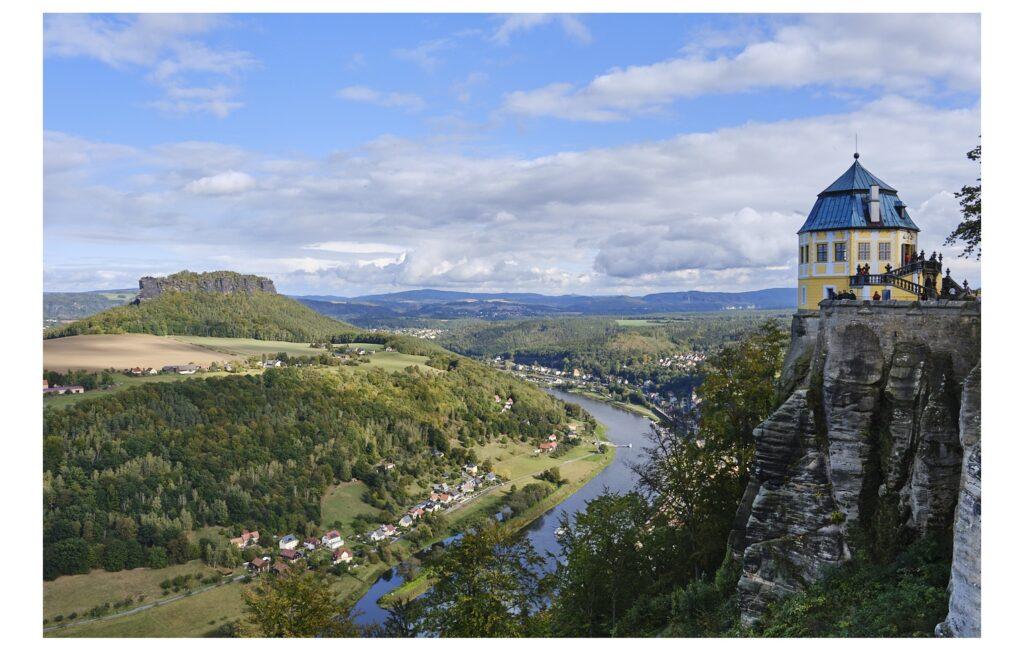 Wanderungen in der Sächsischen Schweiz – Teil 2