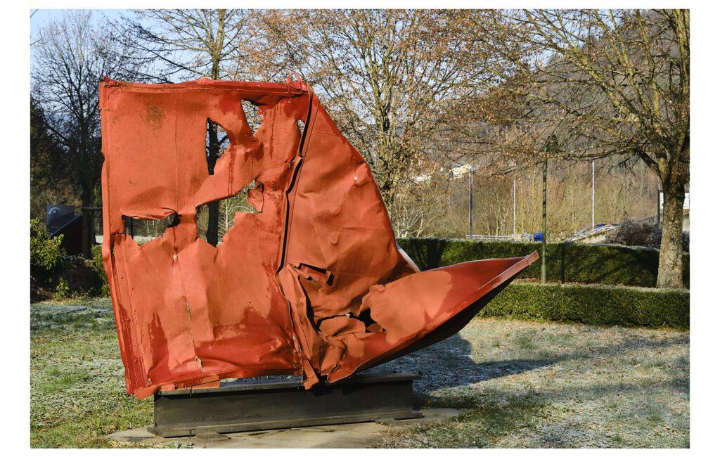 Heidelberger Skulpturenpark