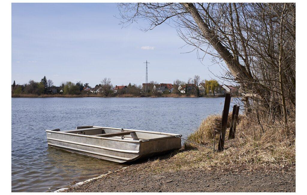 Sonntagsspaziergang am Silbersee