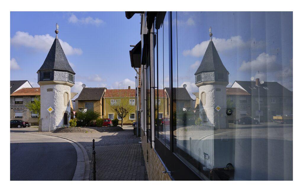 Fotospaziergang durch Lambsheim